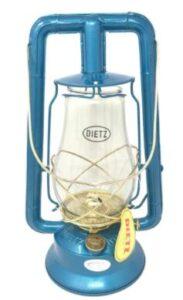 dietz kerosene oil lantern