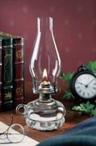 mini kerosene lantern