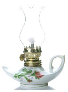 aladdin kerosene oil lamps