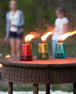 best selling miniature oil lamp lanterns