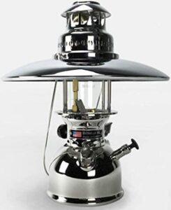 Britelyt stainless steel petromax lantern review