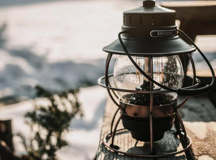 adlake lantern