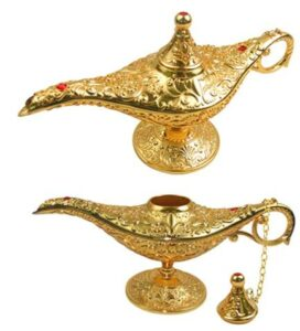 aladdin mantle lamp