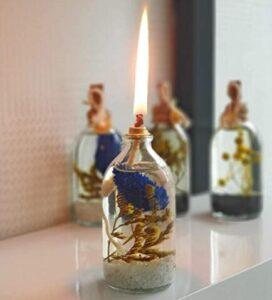best table oil lamps reviews