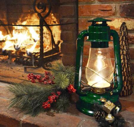 american camper kerosene lantern