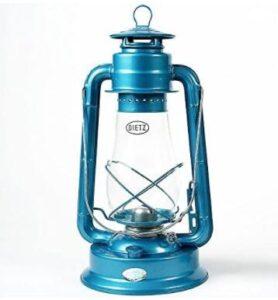 dietz blue hurricane lantern