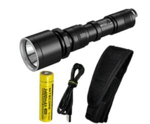 brightest spotlight flashlight