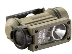brightest military flashlight