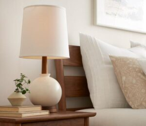 best nightstand lamps for reading and studying and relaxing