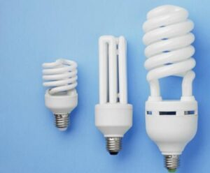 cfl and led difference