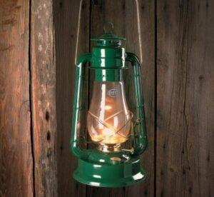 hurricane lantern candle
