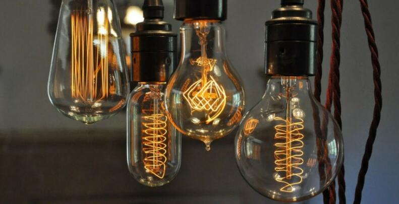 difference between led and incandescent