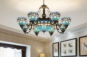 real tiffany lamps