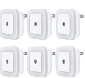 cheap plug in night light