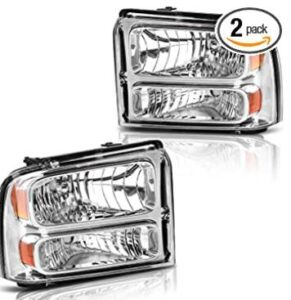 h13 ford projector headlight