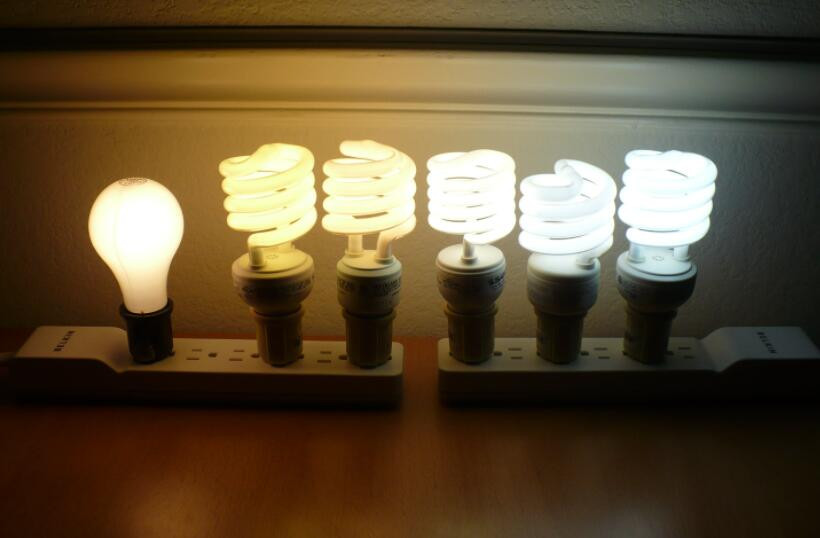 led light bulb color temperature