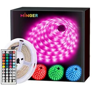 rgb led strip with controller