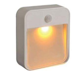 mr beams motion activated led night light
