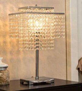 nightstand lamps for bedroom