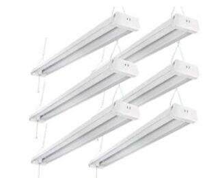 super bright modern led shop light