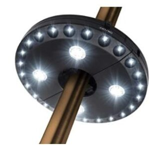 battery operated patio lights