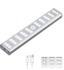 battery closet light