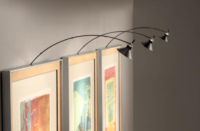 cordless art lighting