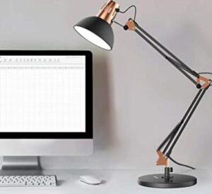 best office lamp for eyes