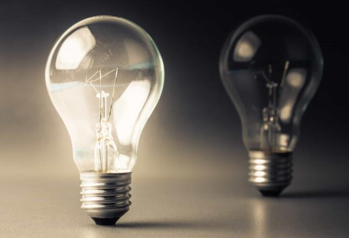 how to stop intermittent flickering led lights
