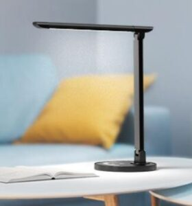 taotronics modern study table lamp
