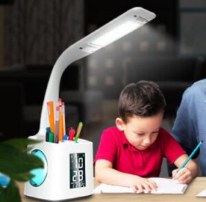 study table lamp for students